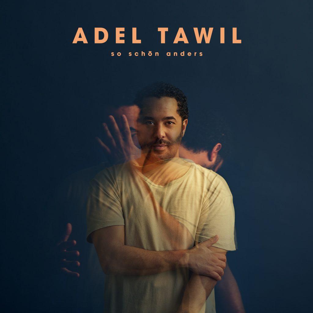 """Adel Tawil meldet sich mit seinem neuen Album """"So schön anders"""" zurück"""