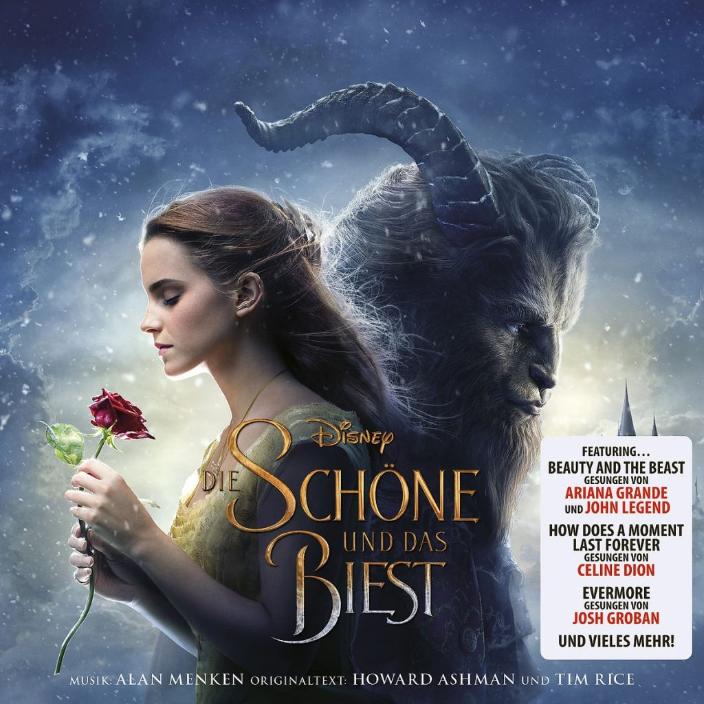 Die Schöne und das Biest - Soundtrack