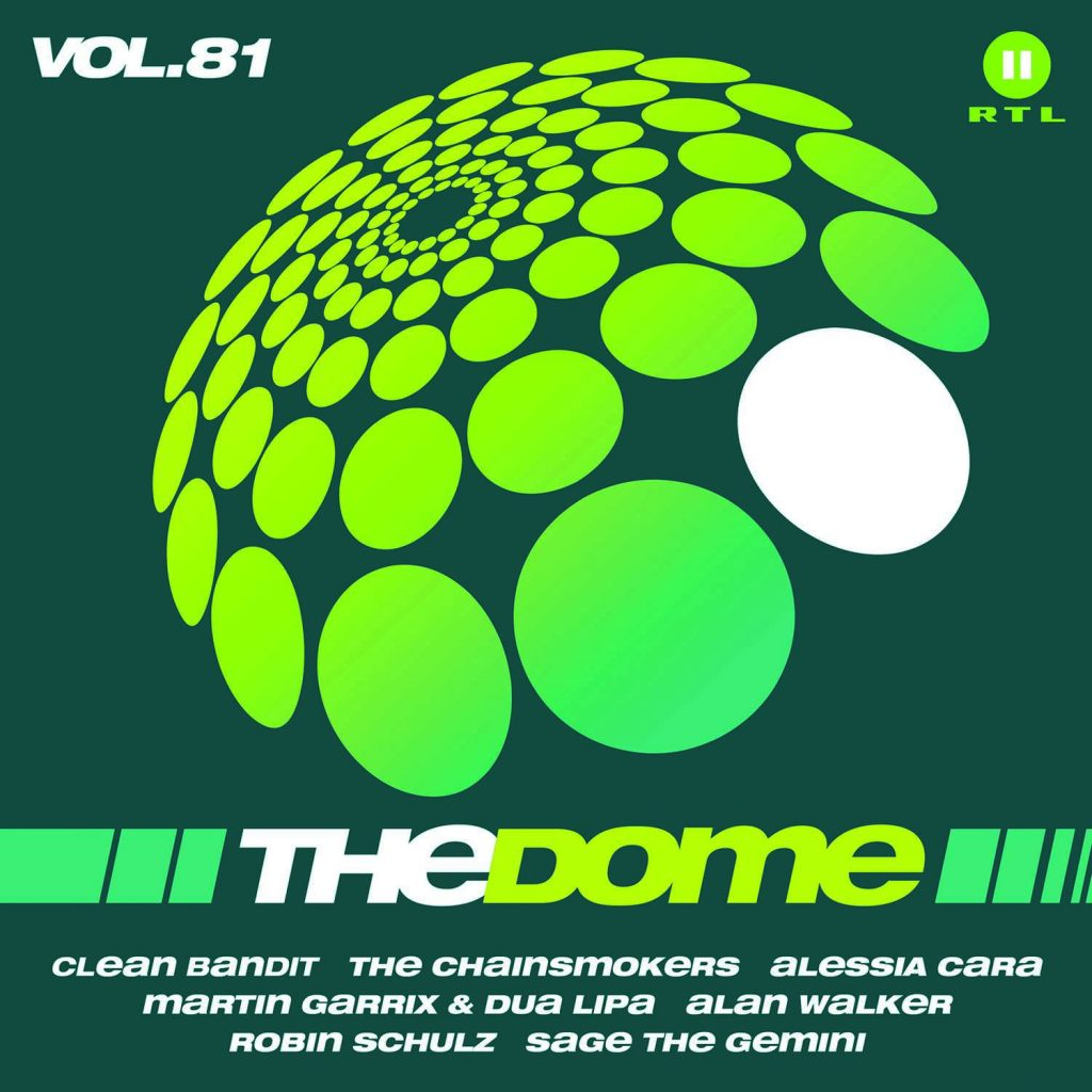 The Dome 81 - Out Now!