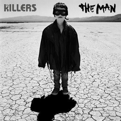 """The Killers melden sich mit neuer Single """"The Man"""" zurück!"""