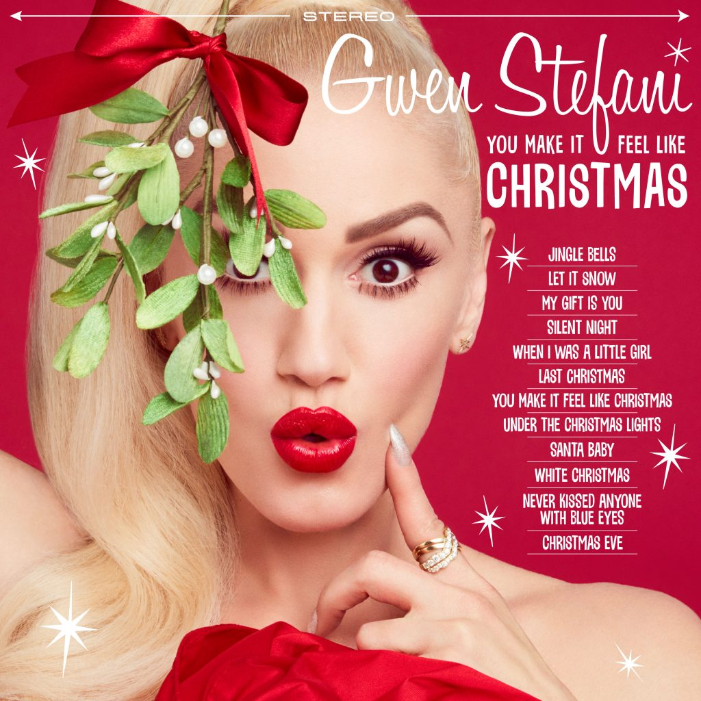 Gwen Stefani_Album_2017
