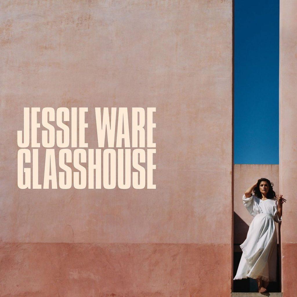 """Jessie Ware veröffentlicht ihr neues Album """"Glasshouse"""""""