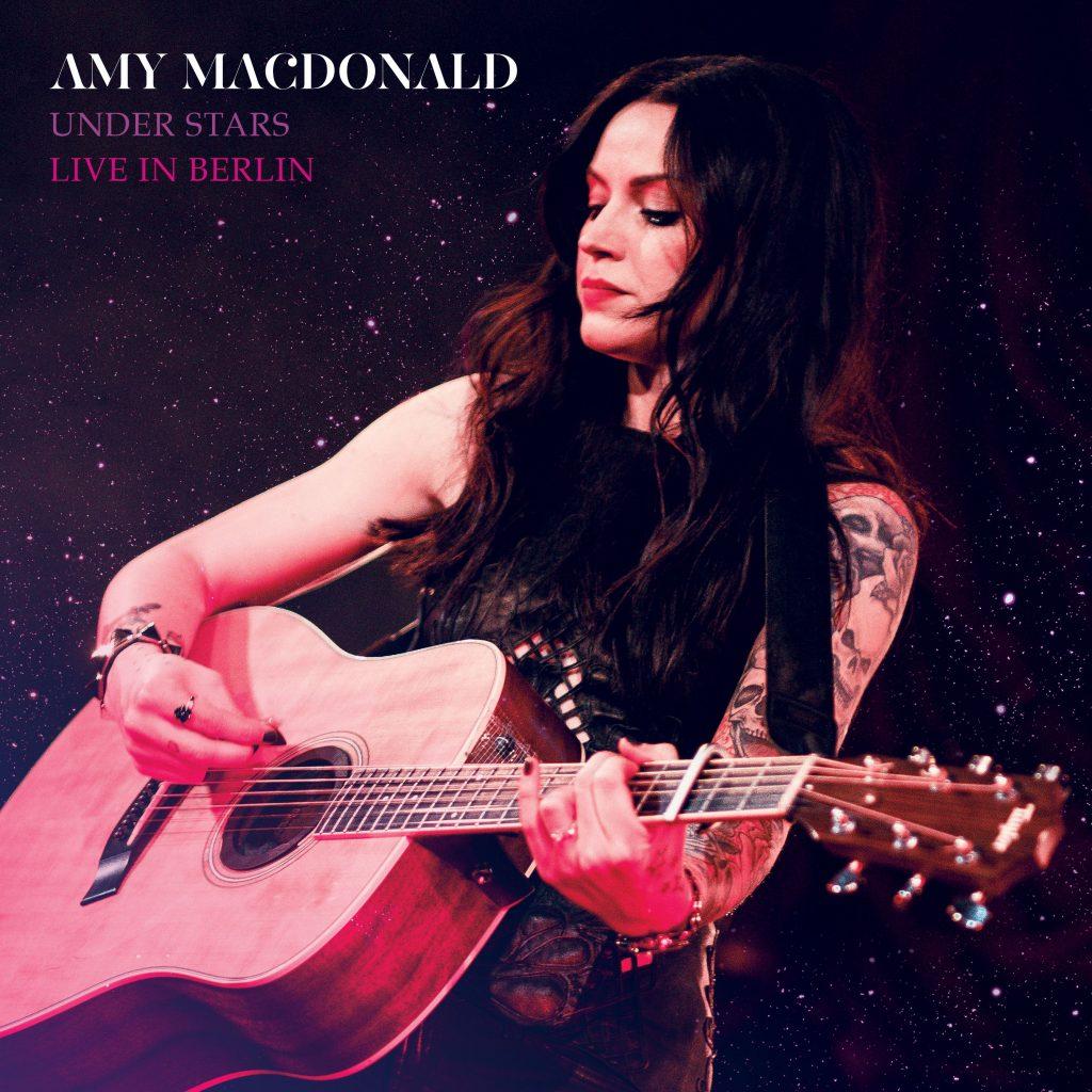Amy Macdonald Under Stars Live In Berlin 2017