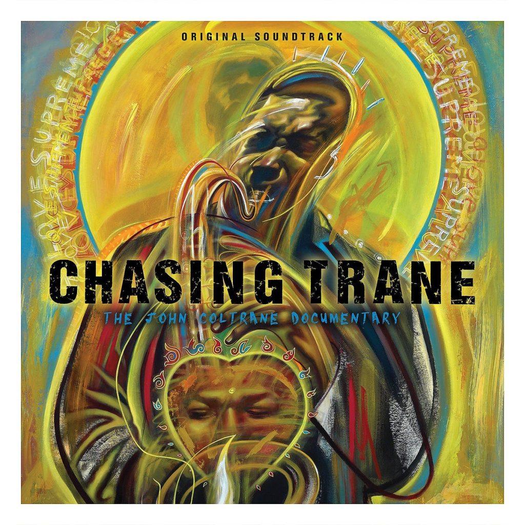 John Coltrane Chasing Trane Ost