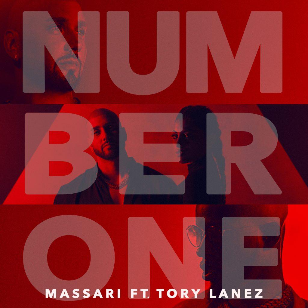 """Massari veröffentlicht Single """"Number One"""" und dazugehöriges Video"""