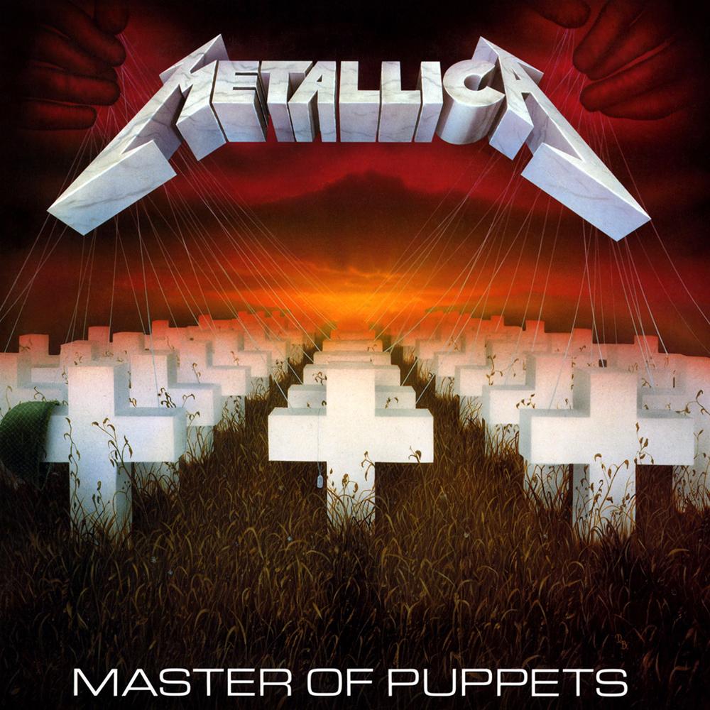 Metallica – Master Of Puppets als Expanded und Deluxe Editionen erhältlich