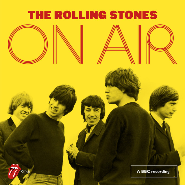 The Rolling Stone On Air