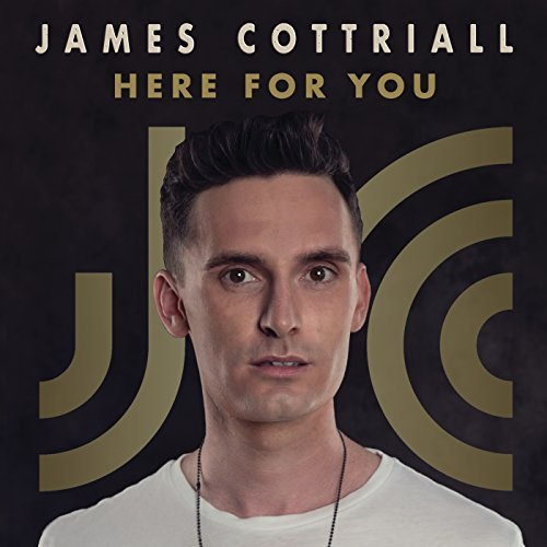 James Cottriall - Here For You