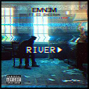 Eminem - River (ft. Ed Sheeran)