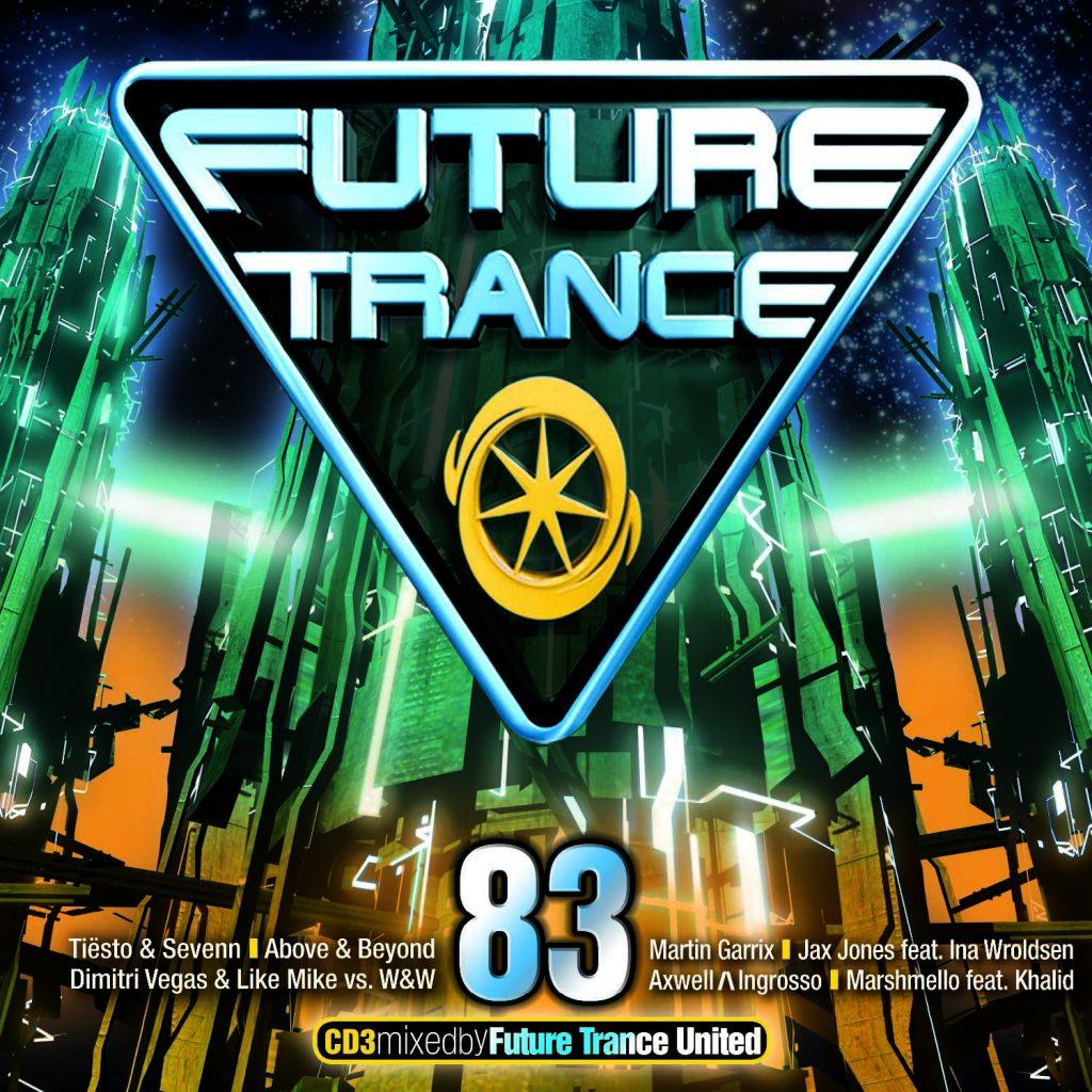 Futuretrancevol83