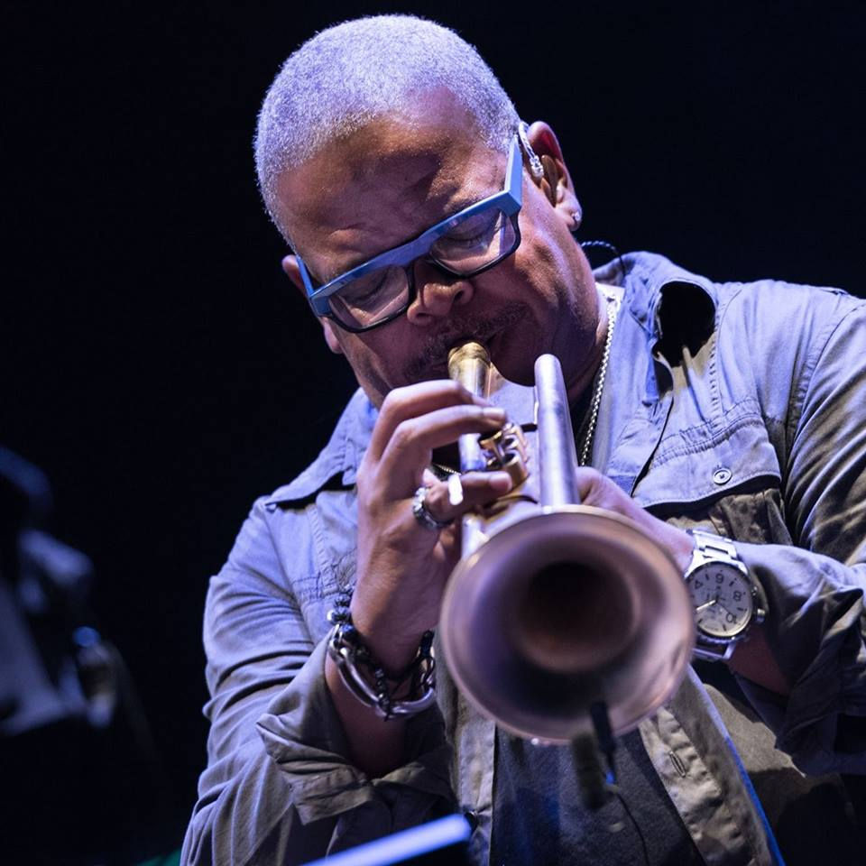 Terence Blanchard Live Foto Fb