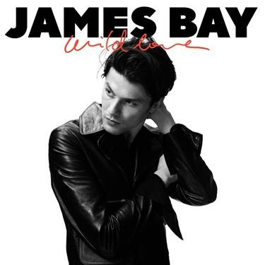 James Bay Wild Love Singlecover
