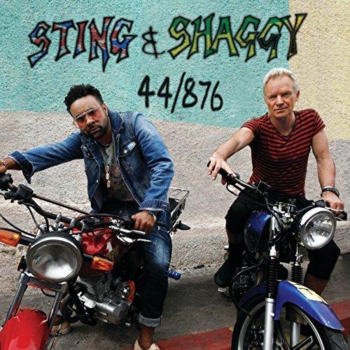 Sting&Shaggy 44 876