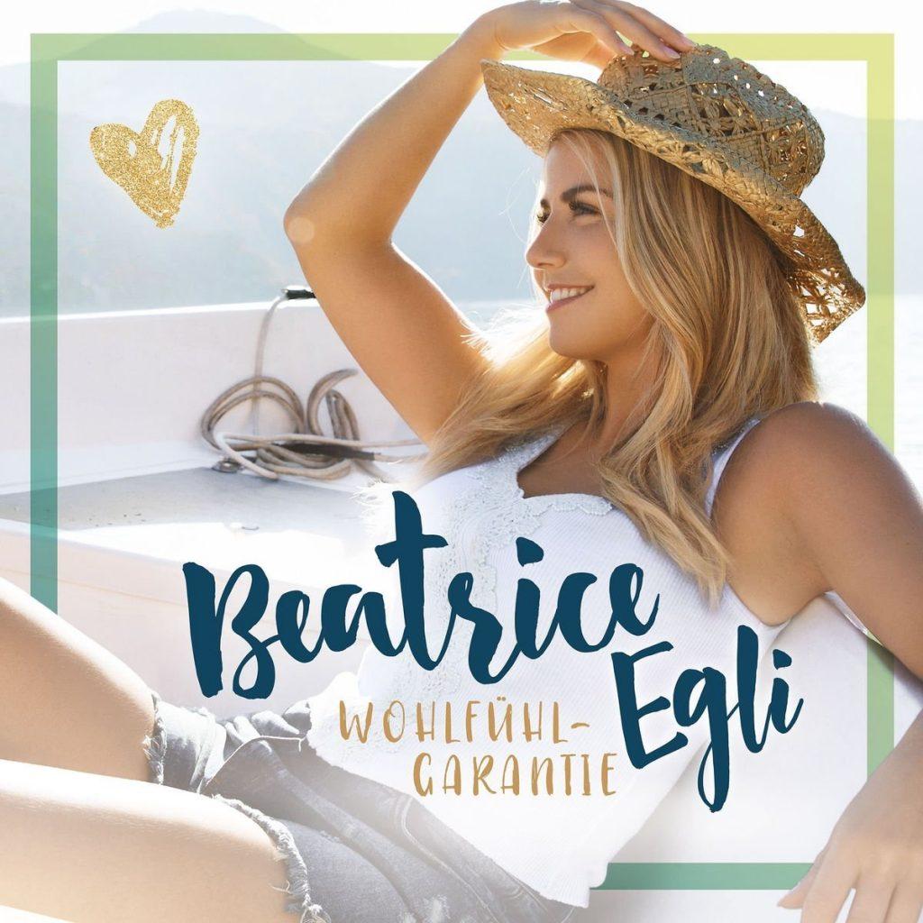 Beatrice Egli - Wohlfuehlgarantie