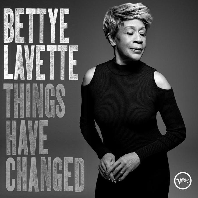 "Bettye LaVette's Hommage an Bob Dylan – ""Things Have Changed"" erscheint am 30. März"