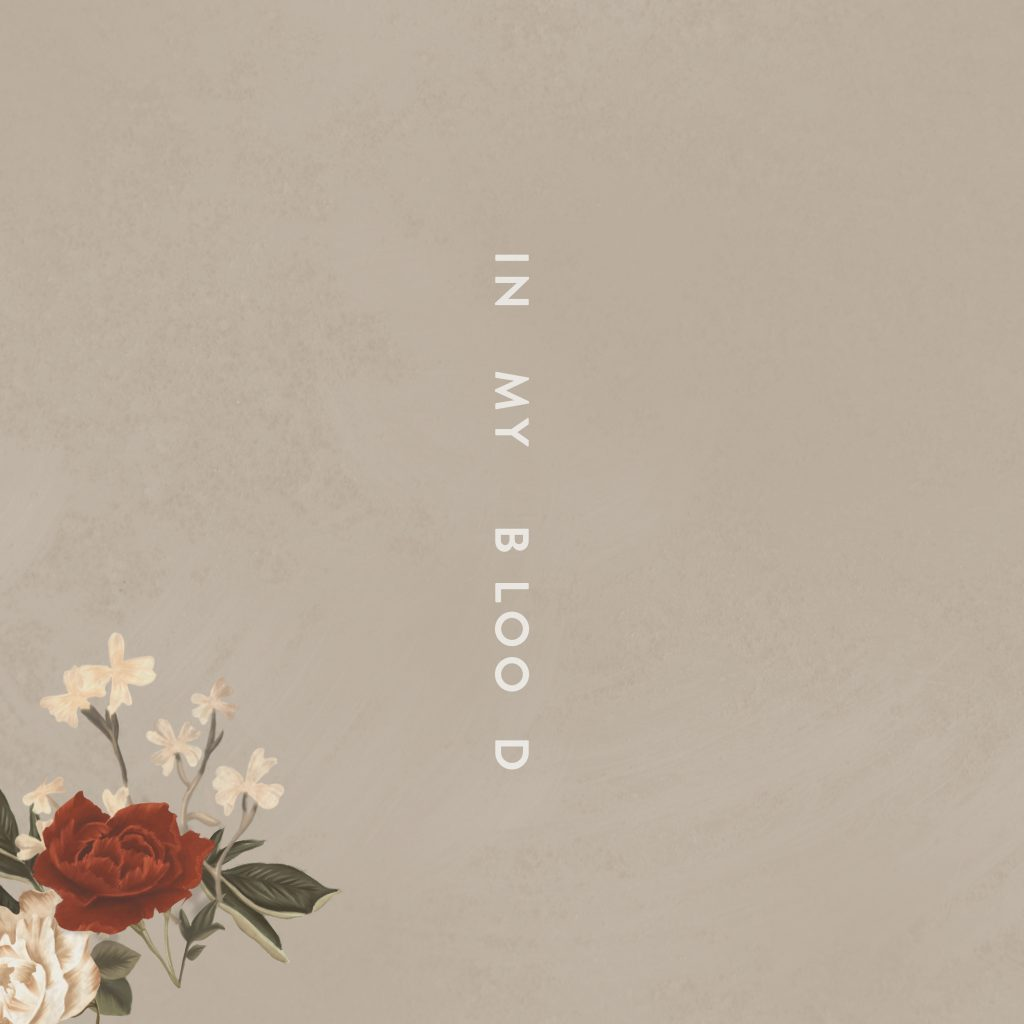 Shawn Mendes Neue Single In My Blood Universal Music Austria