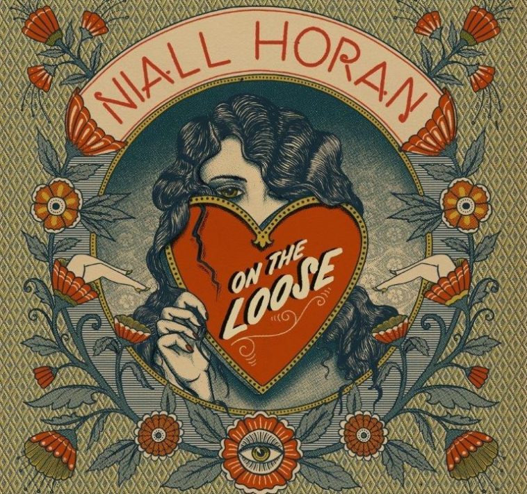 Niall Horan On The Loose