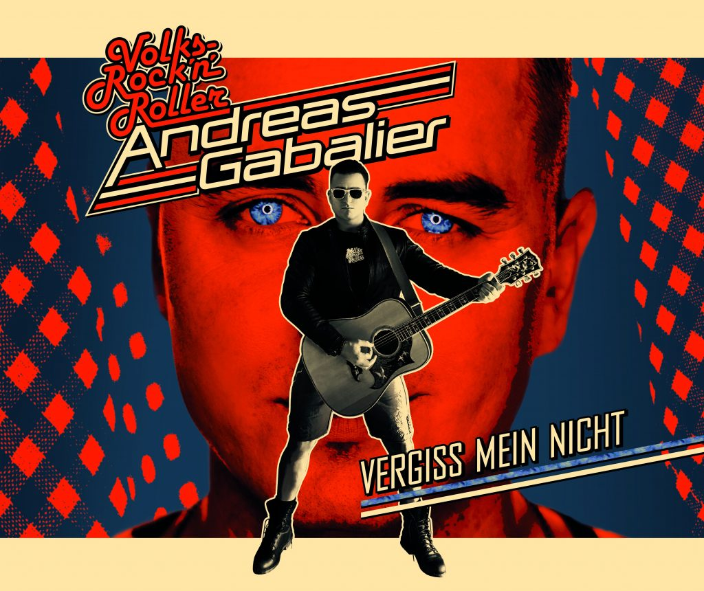 Andreas Gabalier - Vergiss Mein Nicht
