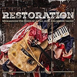 Elton John Restoration