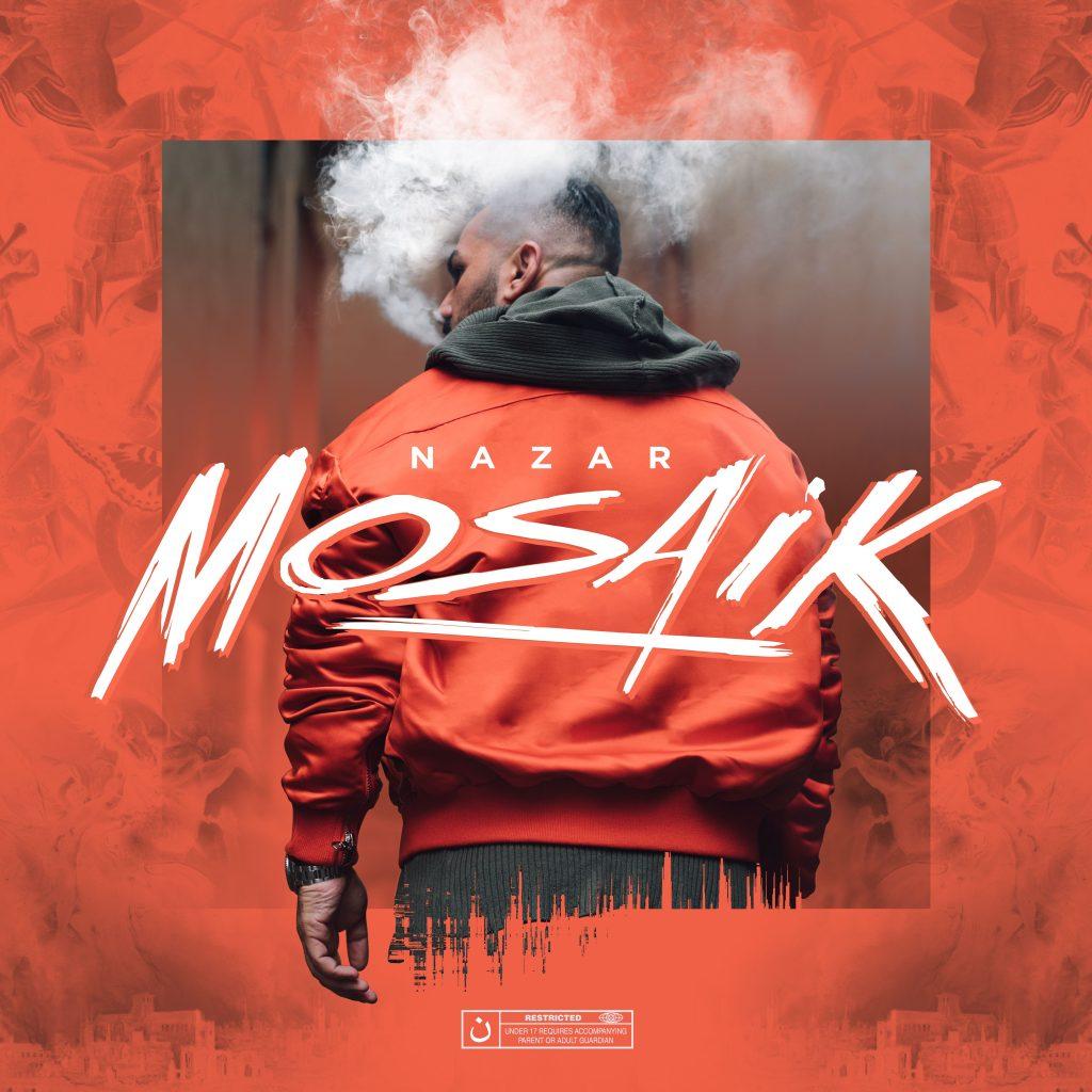 Nazar - MOSAIK