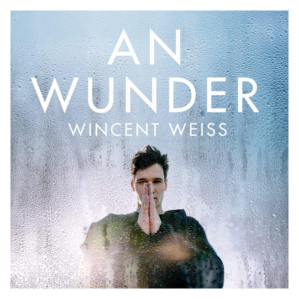 Wincent Weiss Mit Brandneuer Single An Wunder Echo Gewinner