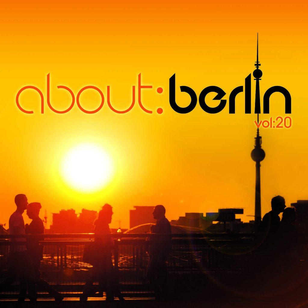 Ab heute: about:berlin vol:20