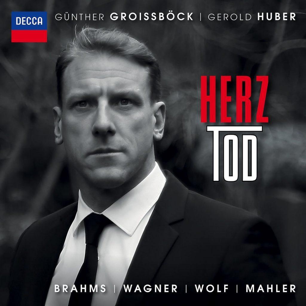 Günther Groissböck – HERZ-TOD