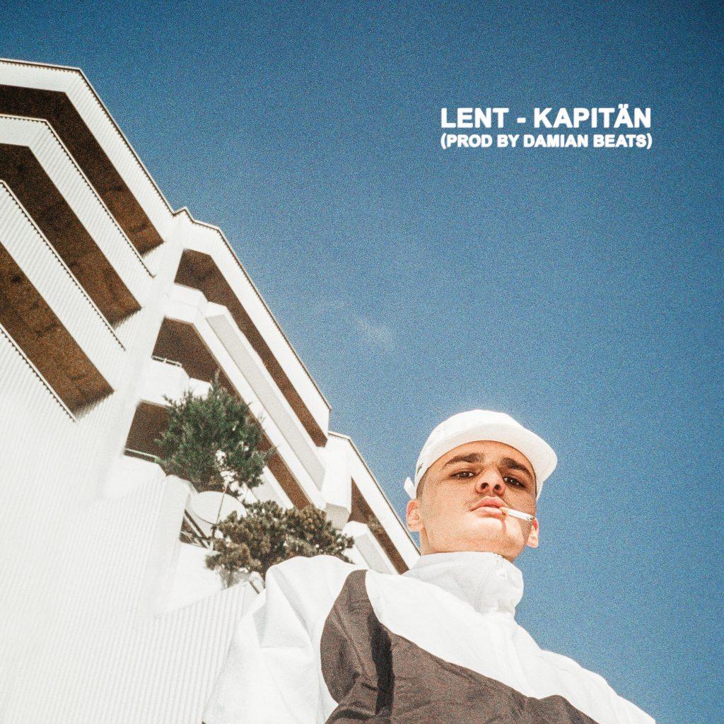 Videopremiere von Lent – Kapitän jetzt online!