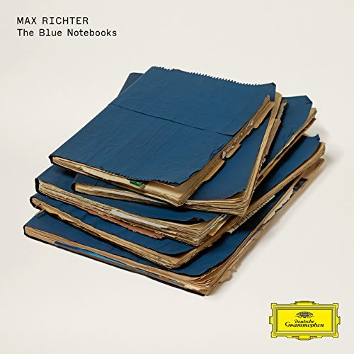 Max Richter – The Blue Notebooks – 15 Years
