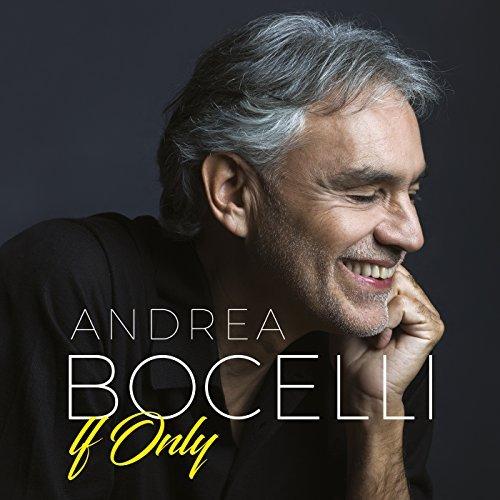 Andrea Bocelli veröffentlicht neuen Song und kündigt Album für 26. Oktober an