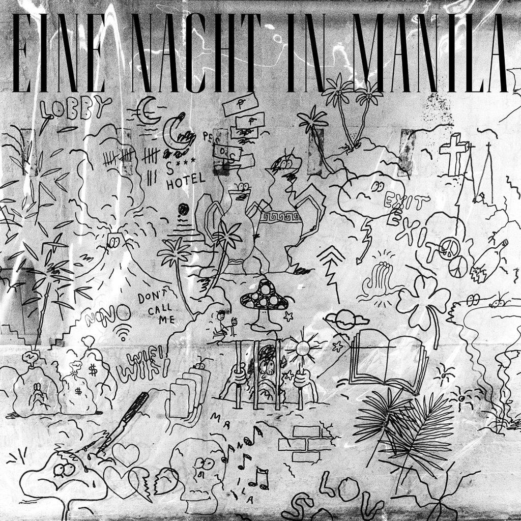 Bilderbuch – eine nacht in manila