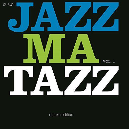Guru – Guru's Jazzmatazz Vol.1 – 25th Anniversary Edition