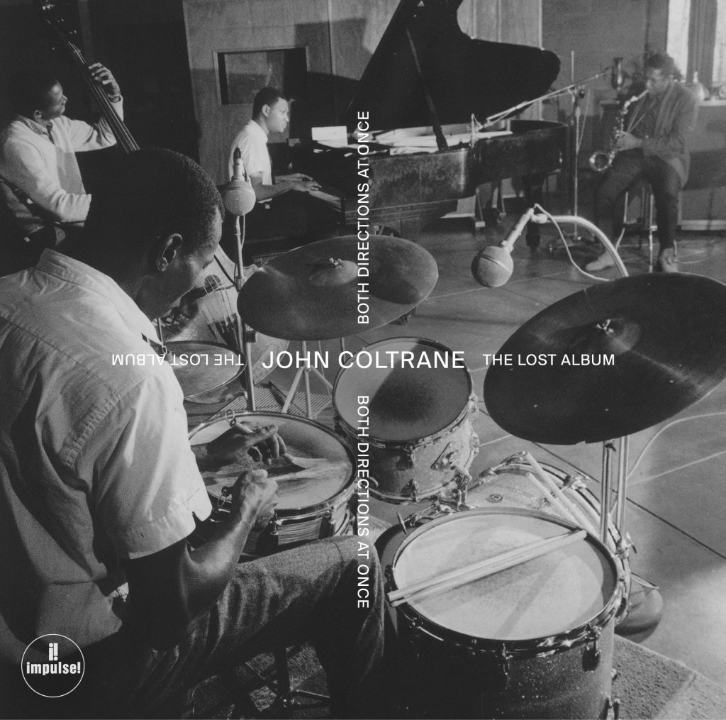 John Coltrane – The Lost Album: Both Directions at Once