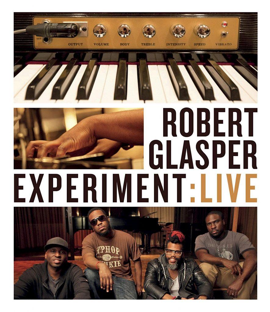 Robert Glasper Experiment – Live