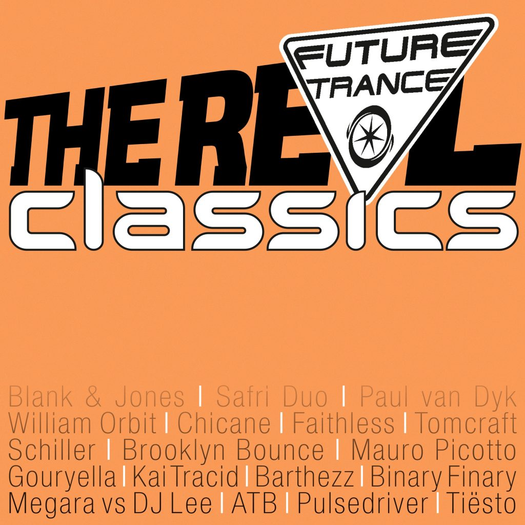 Future Trance – The Real Classics