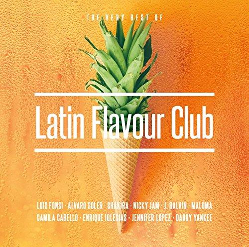 Latin Flavour Club: Neue Compilation mit den heißesten Hits aus dem Latin Bereich
