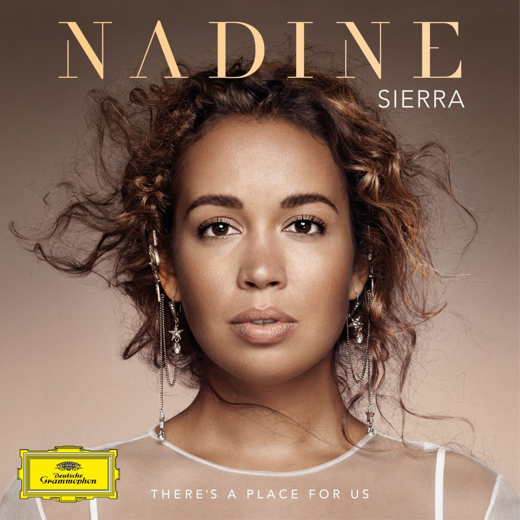 Nadine Sierra – There's A Place For Us