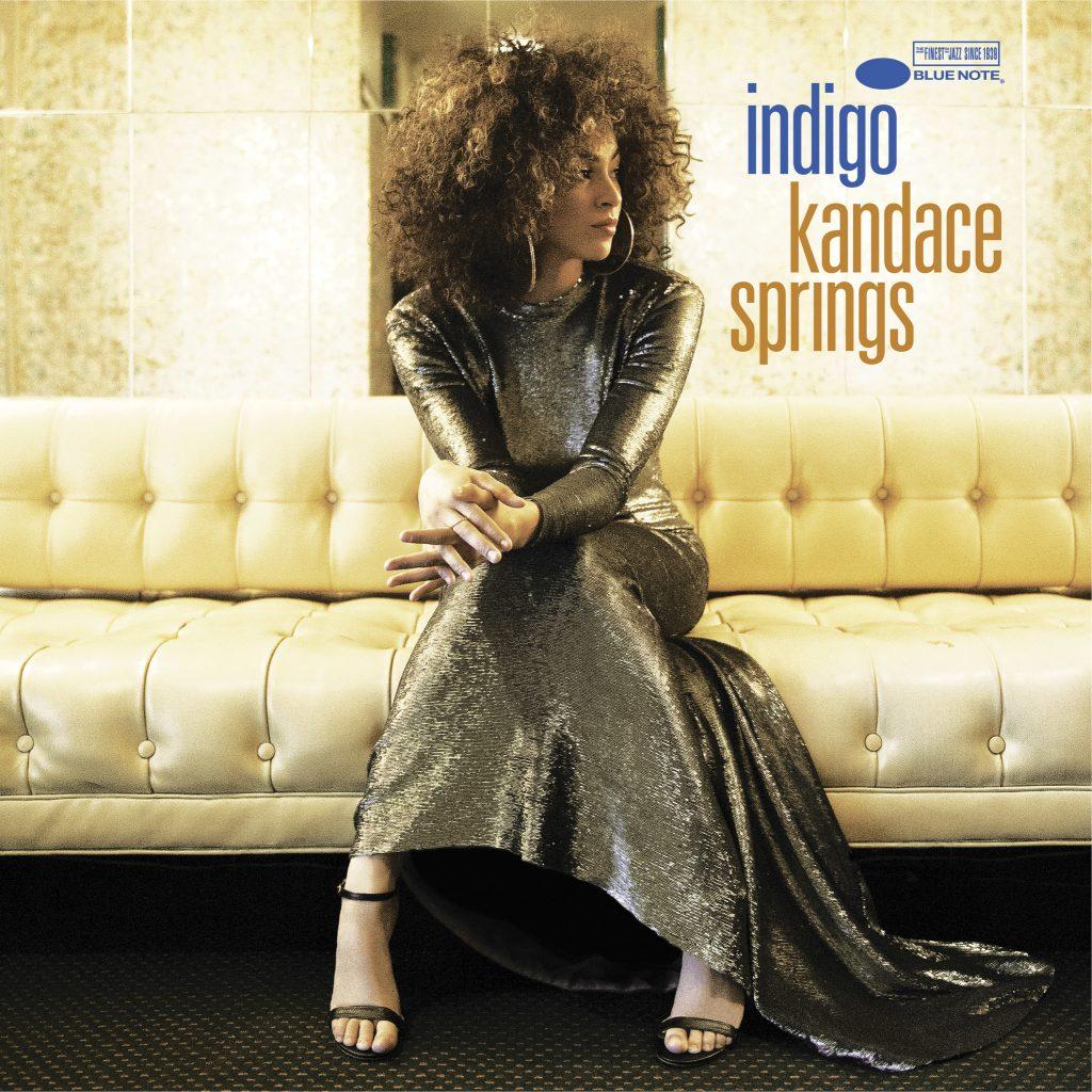 Kandace Springs – Indigo