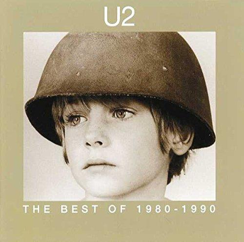 U2 – The Best Of Vinyl