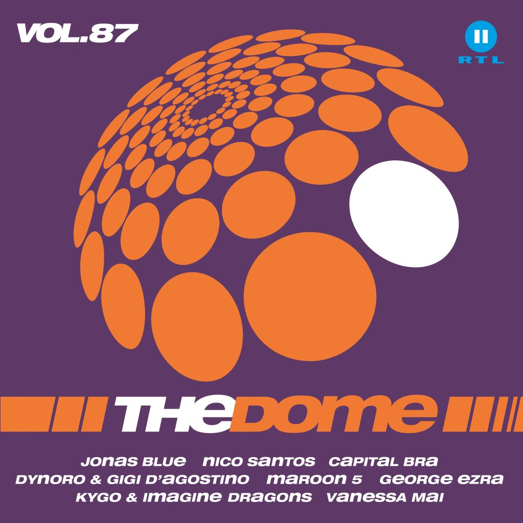 THE DOME 87