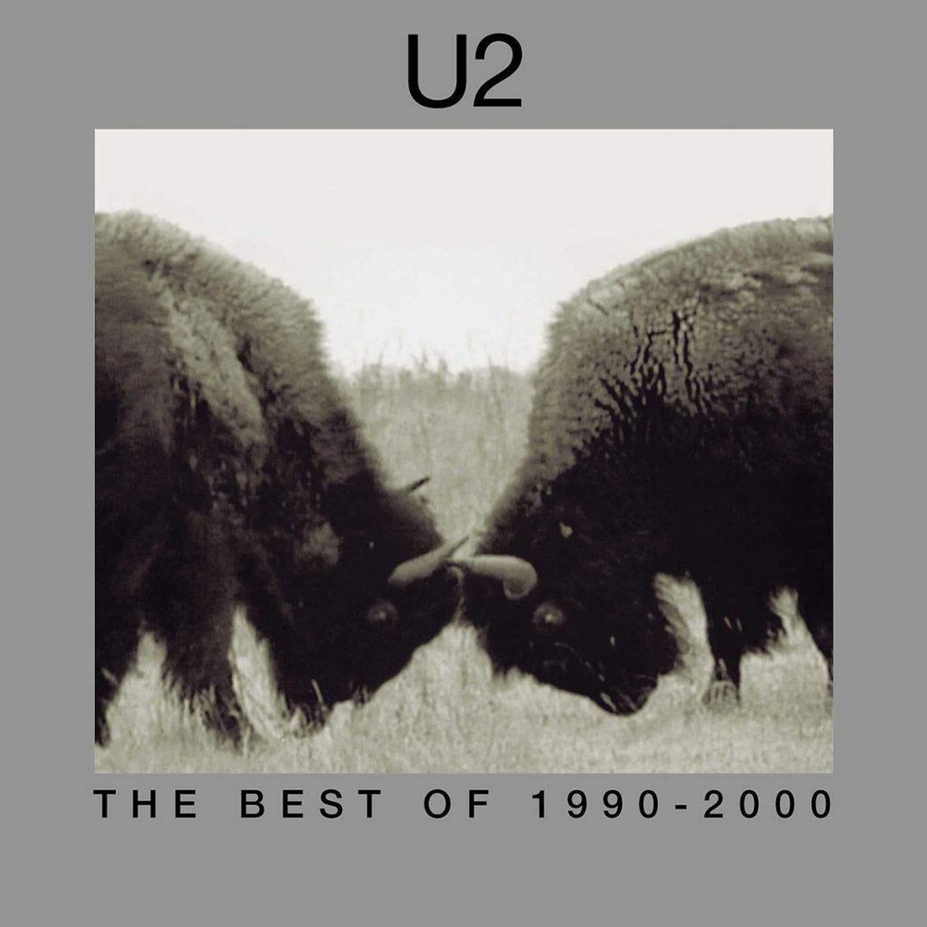 """""""The Best Of 1990-2000""""  Jetzt als Remastered 2LP erhältlich!"""