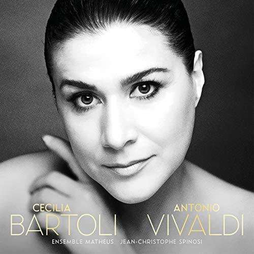 Cecilia Bartoli – Antonio Vivaldi
