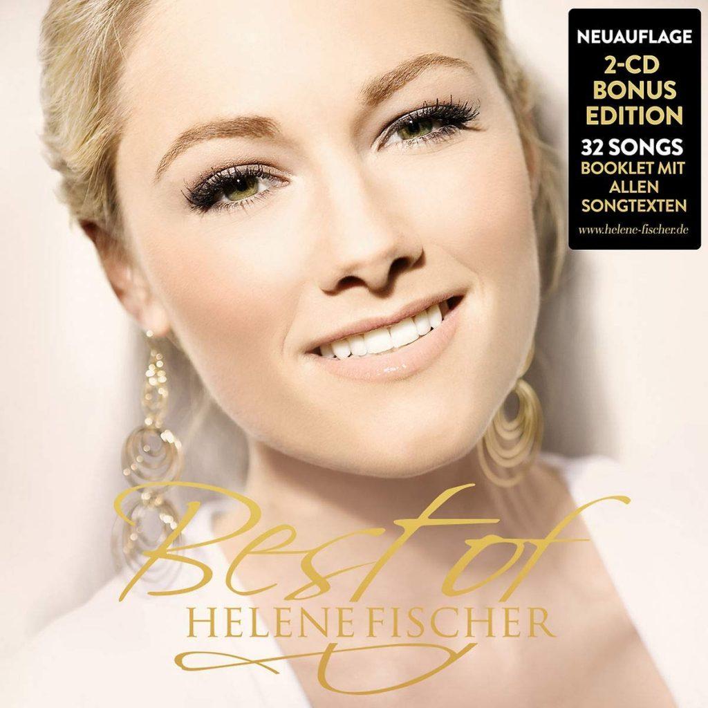 Helene Fischer – Die neue Best Of