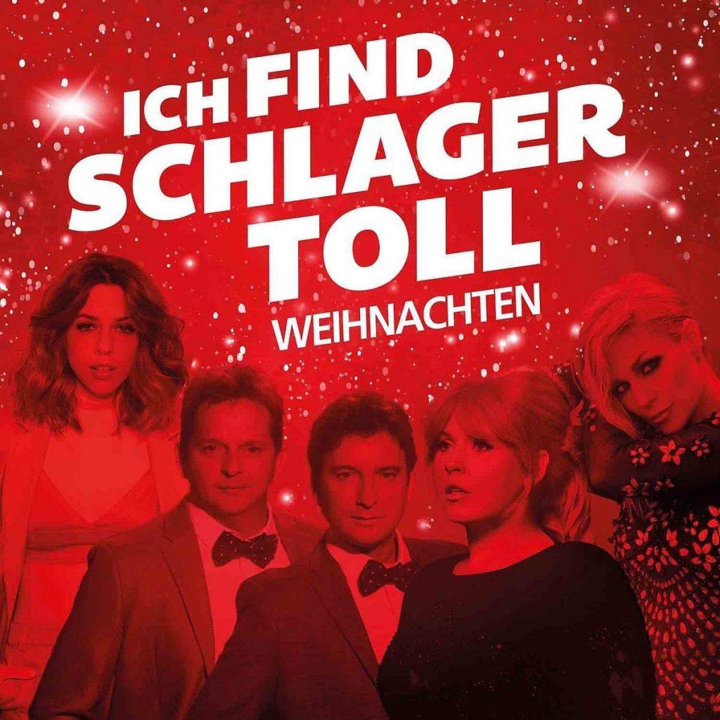 ICH FIND SCHLAGER TOLL – Weihnachten