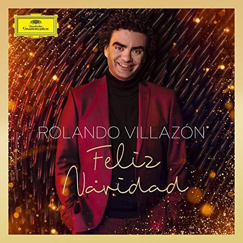 Rolando Villazón – Feliz Navidad