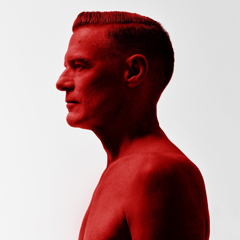 Bryan Adams Shine A Light Album 2019
