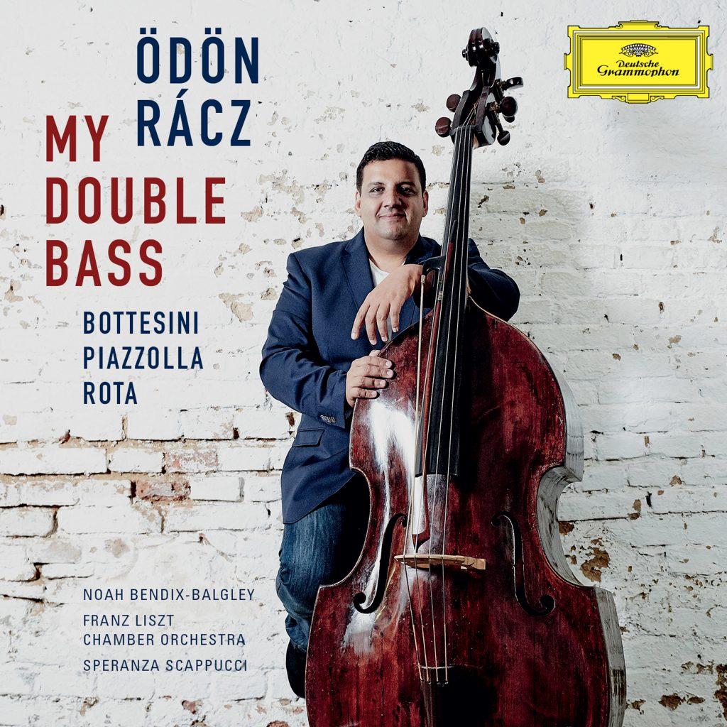 Ödön Rácz – My Double Bass