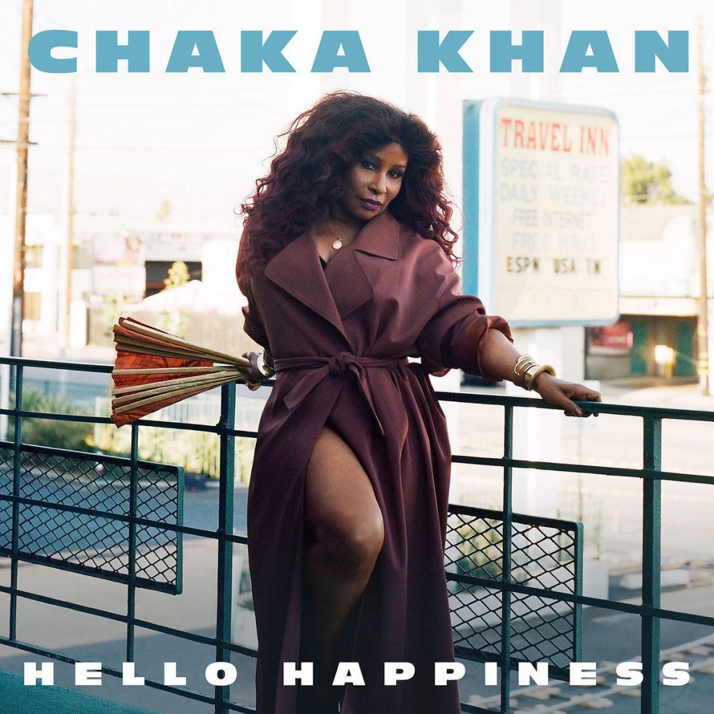 Chaka Khan_Hello Happiness