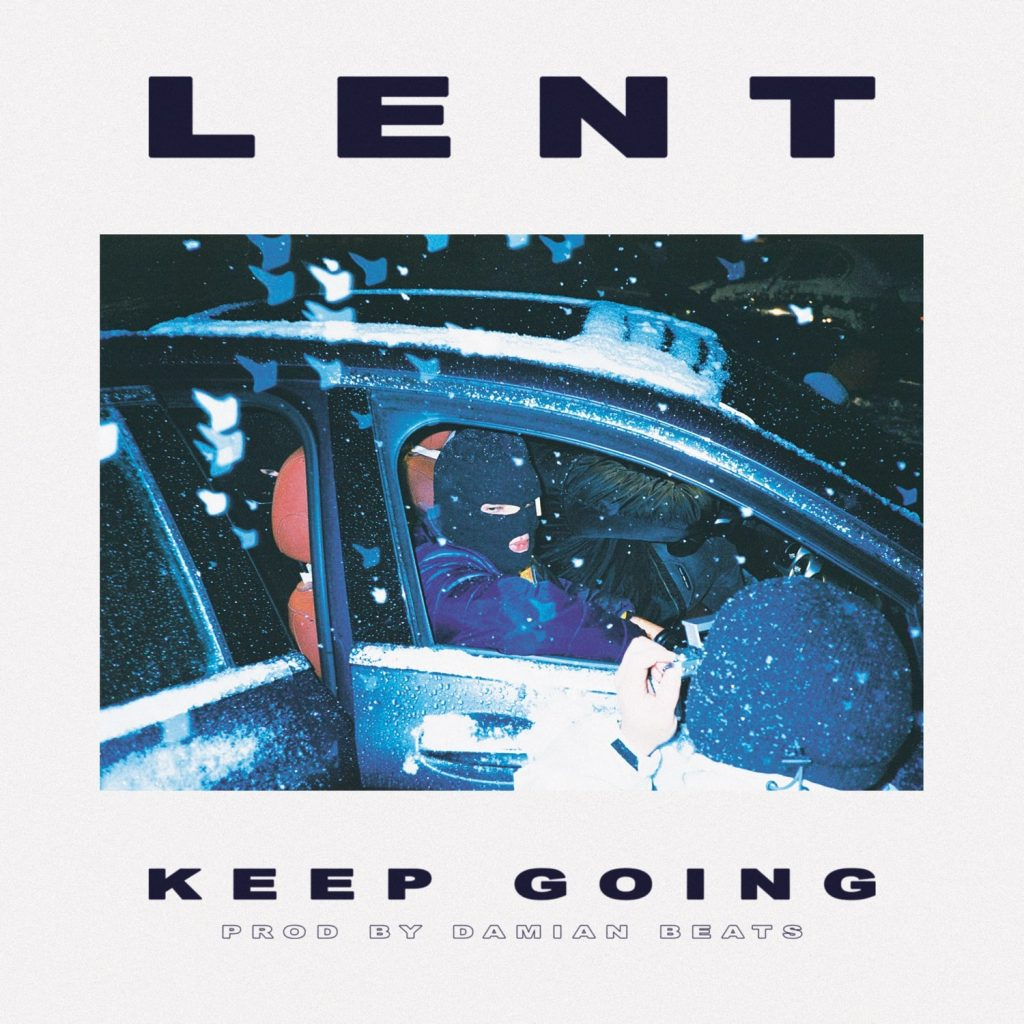Lent_Keep Going_Cover