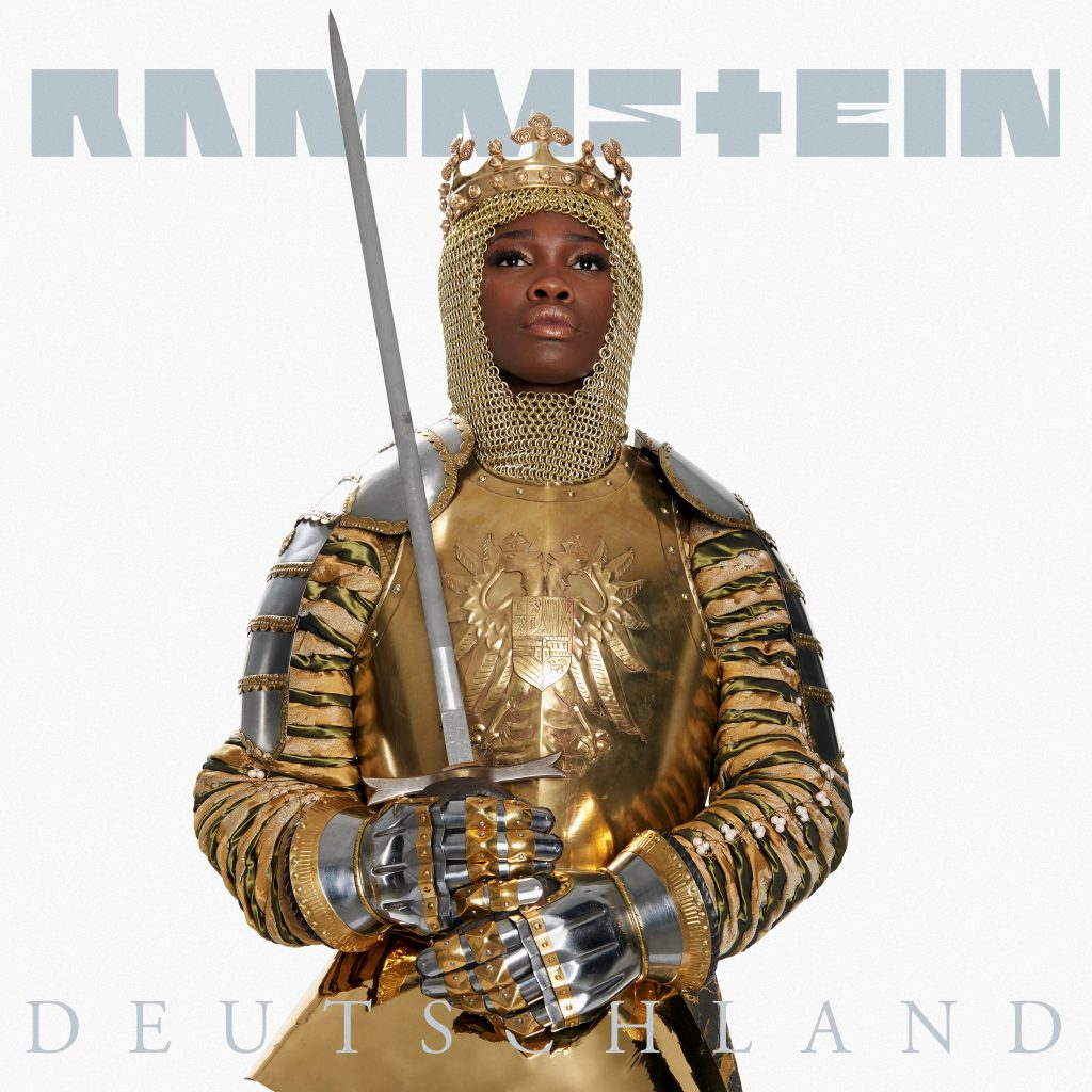 RAMMSTEIN Deutschland_Single 2019
